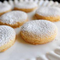 Angle Cookies ~ My Favorite Sugar Cookies   The Pioneer Woman