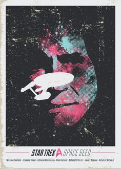 Star Trek Art Show by Le Dernier Bar Avant la Fin du Monde