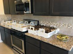 Decor, Cabinet, Kitchen, Kitchen Island, Saratoga Homes, Home Decor, Kitchen Cabinets