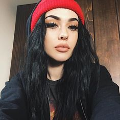 Maddie Carina