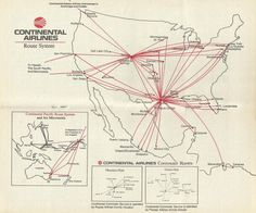 210 Best Airline Route Maps images in 2019   Air ride, Air travel ...
