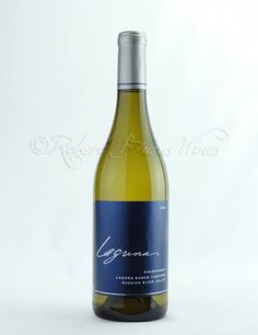 Laguna Chardonnay- love the wine and the town!