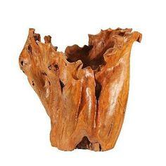 Segenggam Wood Bowl