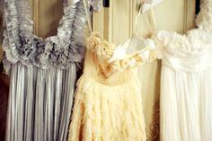 Pretty dresses :)
