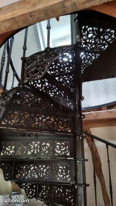 Escalier Art, Bedroom Loft, Outdoor Furniture, Outdoor Decor, 3 D, Architecture Design, Villa, Stairs, Outdoor Structures