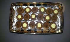 nutellotti cioccolato fondente - cioccolato bianco