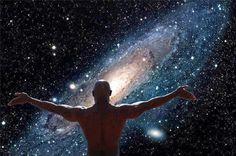 Consciousness in the Cosmos - Prepare For Change Cosmos, Reiki, Spirit Science, Archangel Michael, Archangel Gabriel, Law Of Attraction, How To Find Out, Mindfulness, World