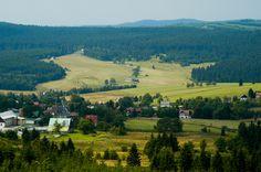Česko, Horní Blatná - Horní město