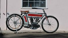 Excelsior VTwin 1911