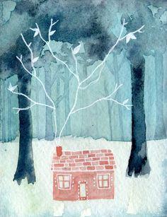 Meera Lee Patel - Sadie art print
