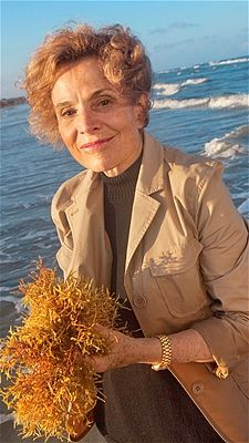 """Oceanographer Sylvia Earle was chief scientist at the U.S. National Oceanic and Atmospheric Administration in the early 1990s and since 1998 she has served as an explorer-in-residence at the National Geographic Society, but she may be best known as a tireless advocate for the world's oceans. Time magazine named Earle its first """"hero of the planet,"""" she led expeditions to study the Marine Sanctuary, and founded Deep Search, a foundation dedicated to protecting and exploring the Earth's…"""