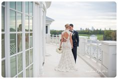 Nicole and Jonathan's Arlington, Virginia Wedding — Rachael Foster Photography