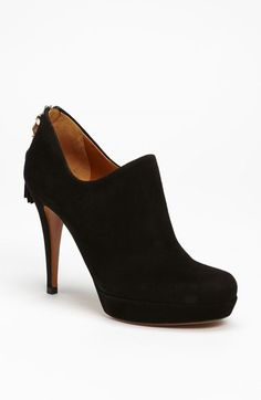 5802cca9ee30 Gucci+ Betty +Bootie+available+at+ Nordstrom Gucci Boots