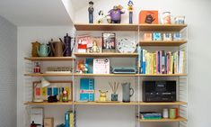 Modern romance: turning a grey box into a colourful retro home | Interiors | The Guardian G Plan Sideboard, Dazzle Camouflage, 1960s House, Danish Style, Modern Romance, Party Venues, Retro Pattern, Retro Home, Midcentury Modern