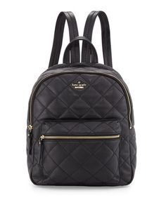 emerson+place+ginnie+backpack,+black+by+kate+spade+new+york+at+Neiman+Marcus.