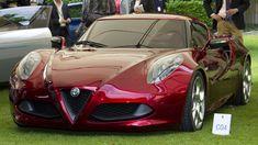 Alfa Romeo 4C wins design award - BBC Top Gear