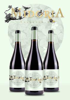 midoria wine project