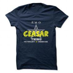 CEASAR