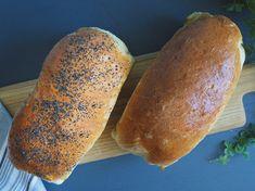 Hot Dog Buns, Hot Dogs, Fika, Bread, Image, Brot, Baking, Breads, Buns
