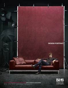 Image result for colorful furniture advertising photography