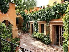 Centro Historico Vacation Rental - VRBO 13574 - 3 BR San Miguel de Allende House in Mexico, Colorful Spanish Colonial in Historic Centro - Rave Reviews!