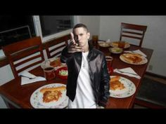 What's Up With Eminem?
