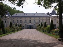 Château de Malmaison - the country manor house of Josephine and Napoleon Bonaparte. Seems like a place definitely worth the tour.