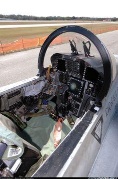 F/A 18A