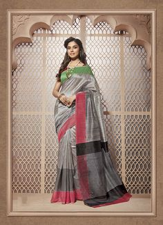 latest collection of sarees online at cheap rates. Worldwide free shipping. Order this mystical work work casual saree.