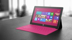 Surface 32GB tablet price down to $199 for Black Friday