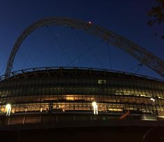 provocative-planet-pics-please.tumblr.com An early morning start at Wembley Stadium with Venus Mars & Jupiter under the arch #venus #jupiter #mars #planets #wembleystadium #wembley by leedanielwhite https://instagram.com/p/9QHvnfO8yQ/