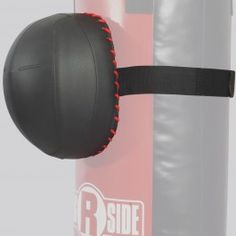 Strike Mask Punching Bag Attachment