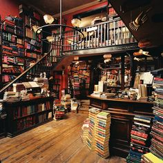 Flourish and Blotts, Chamber of Secrets Beautiful Library, Dream Library, Library Books, Future Library, Magical Library, Library Store, Photo Library, Books Decor, Diagon Alley