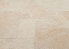 Supreme Ivory Tumbled Travertine Tiles