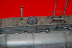 Submarino X Craft. En resina. Escala 1:35. - Foto 7
