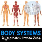 Browse body systems resources on Teachers Pay Teachers, a marketplace trusted by millions of teachers for original educational resources. Endocrine System, Respiratory System, Secondary School Science, Science Stations, Reading Stations, Muscular System, Body Systems, Science Classroom, Differentiation