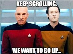Star Trek 2016, Star Trek Show, Star Wars, Reaction Pictures, Funny Pictures, Welcome To The Game, Getting Old, All Star, The Twenties