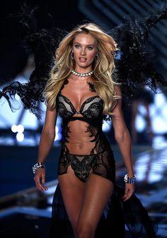 Victoria's Secret Fashion Show 2014 | Pictures | POPSUGAR Celebrity