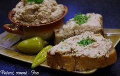 Chutney, Slovak Recipes, Low Carb Keto, Parmesan, Kids Meals, Ham, Mashed Potatoes, Pork, Food And Drink