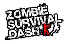 Zombie Survival Dash 5k!/?