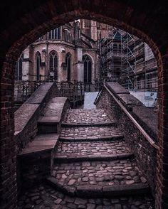 Brugge, Belgium by Traveler's Child