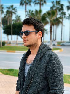 Barış Demirel - Singer & Producer Barista, Pilot, Mens Sunglasses, Singer, Fashion, Musica, Moda, Man Sunglasses, La Mode
