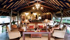 Dining at Arathusa #SafariLodge http://www.pridelodges.com/index.php/game-lodges/classic/arathusa/