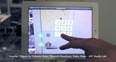 El MIT insiste en convertir cualquier superficie en interfaz de usuario