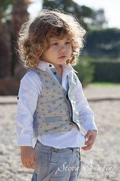Στο πιο μοδάτο ηλεκτρονικό κατάστημα www.angelscouture.gr θα βρείτε ΜΟΝΟ τα καλύτερα βαπτιστικά!! Christening, Boy Fashion, Wedding Cakes, Baby Boy, Vest, Suits, Children, Boys, Style