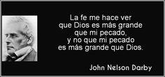 06.1 La Fe Me Hace Ver - John Nelson Darby - cagemate
