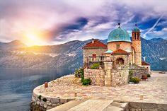 ドゥブロヴニクから日帰りも。まだ知らない風景に出会える国「モンテネグロ」 - ネタりか