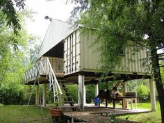 Containers House. Shipping container Cargotecture container architecture…