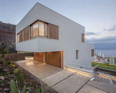 Galeria de CasaChris / Equipo Olivares Arquitectos - 1