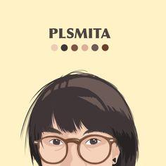 #photoshop #plsmita